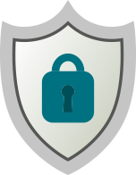 Shield and a lock - safety and soundproofing are important at our therapy rooms to rent