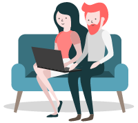 Online couples therapy